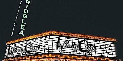 Windy City, Chicago Tribute at the Ridglea Room