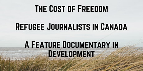 February 27, 2020: Refugee Journalists in Canada: A Conversation tickets