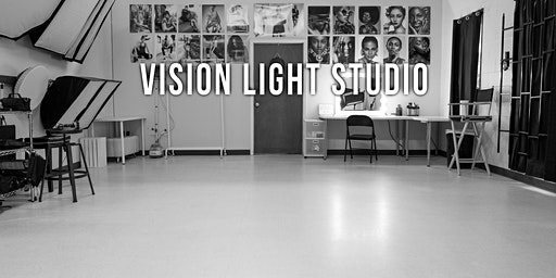 The Tap in at Vision Light Studio