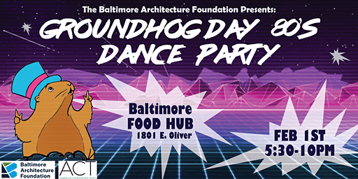 2020 Groundhog Day Party & Fundraiser