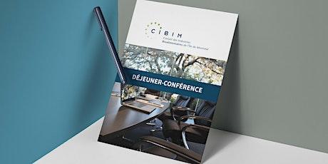 Déjeuner-conférence: La sous-traitance et ses opportunités billets