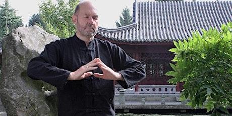 Mit Meditation ruhig, gesund und gelassen sein Tickets