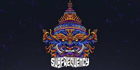 Subfrequency 2020 tickets