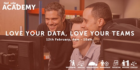 Power BI & The Modern Workplace Briefing: Love Your Data, love your teams! tickets