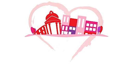 Downtown Lebanon Valentine Cookie Walk