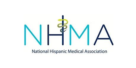 NHMA CHSP  - San Antonio Pre-Health Conference & Resource Fair tickets