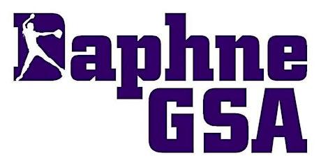Daphne GSA 5K/Fun Run tickets