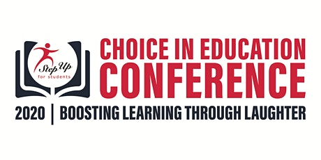 Choice in Education Conference 2020: Boosting Learning Through Laughter tickets