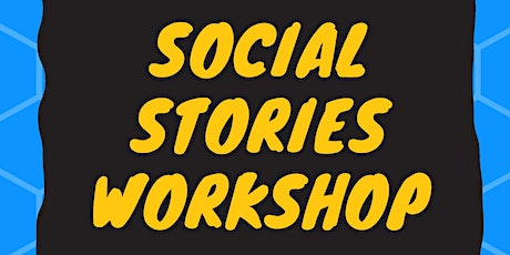 Social Stories Workshop tickets