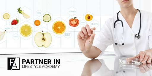 Partner in Lifestyle Academy: 'DETOX'