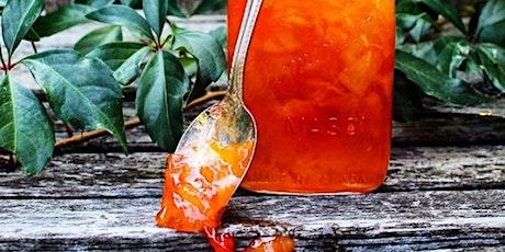 Fermented Hot Sauce Workshop tickets