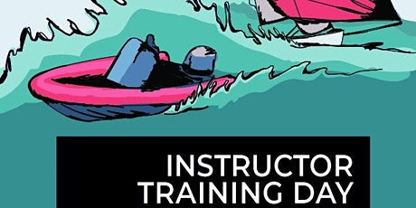 Instructor Training Day tickets