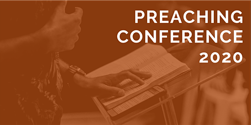 New Wine Preaching Conference