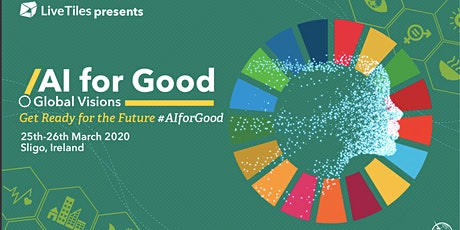 AI for Good  tickets