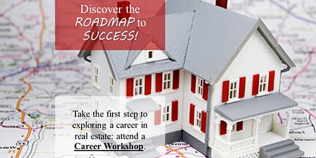 Real Estate Career Workshop tickets