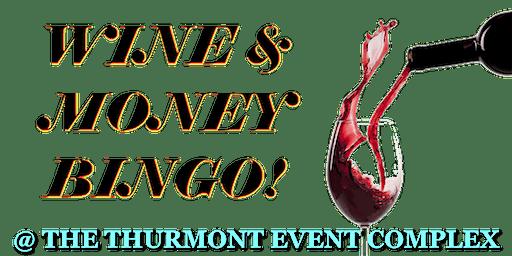 Wine & Money Bingo