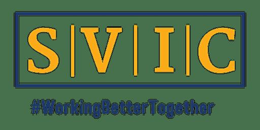 SVIC Quarterly Partners Meeting