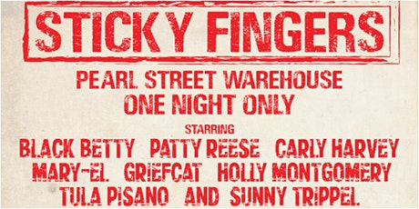 Sticky Fingers  A Rolling Stone Tribute Night tickets