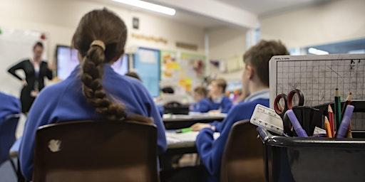 Spotlight on Teaching | CC - Millennium Point 491 | 13:00 - 14:00