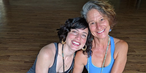 The Heart + Anatomy of Yoga Hands-On Assisting Workshop