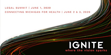 2020 Connecting Michigan for Health and Legal Summit  tickets