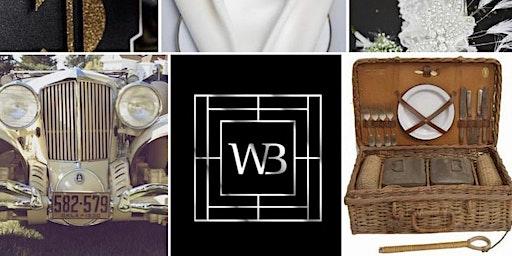 The Wifey Beauty Gatsby Picnic, Bridal Fashion Show x Vintage Auto Show