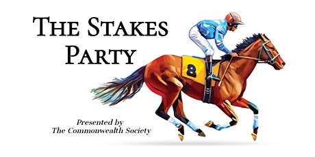 The 3rd Annual Stakes Party tickets