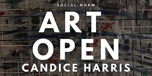 Art Open: Candice Harris