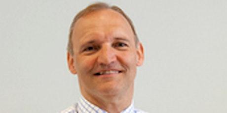 GENtalk: Gender Pay Gap with  Martin Beecroft, HR Director tickets