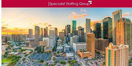 Network With Specialist Staffing Group tickets