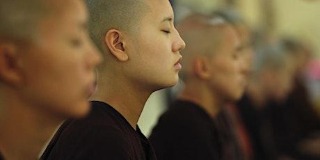 Cervello e Meditazione: effetti e benefici  biglietti