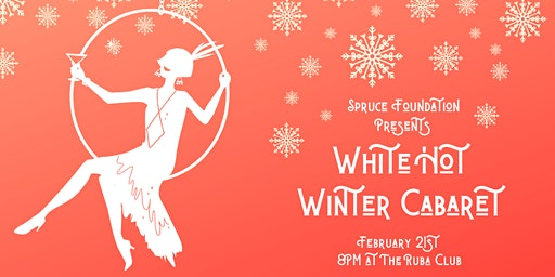 White Hot Winter Cabaret