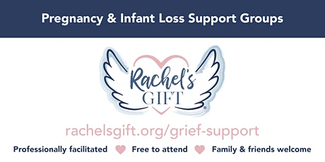 Pregnancy and Infant Loss Support Group (LaGrange, GA) tickets