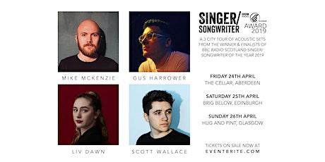 Mike McKenzie, Gus Harrower, Liv Dawn & Scott Wallace @ Hug And Pint tickets