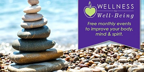 Wellness to Well-being: Do You Really Need All Those Pills? tickets