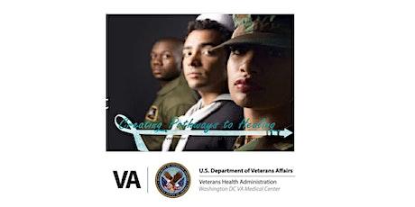 DC Veterans Affairs Medical Center 2020 Military Sexual Trauma Summit tickets