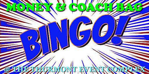 Money & Coach Bag Bingo