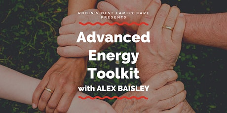 Advanced Energy Toolkit tickets