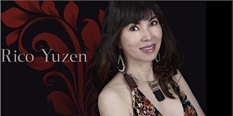Rico Yuzen tickets