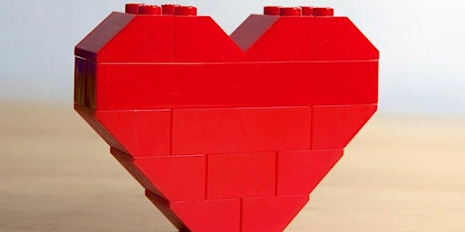 Valentine's Day LEGO Workshop