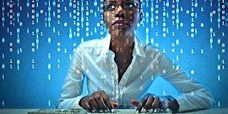 Women Cyber Go billets