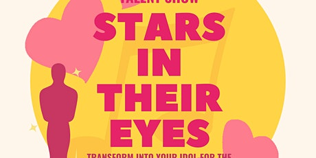 Stars In Their Eyes for Turas tickets