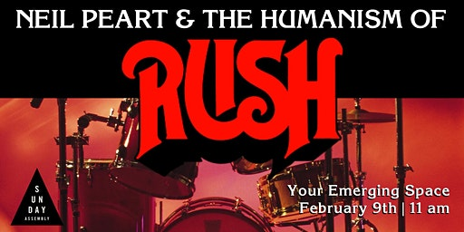 Neil Peart and the Humanism of Rush
