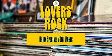 Lover's Rock - A Night of Romance at Kingston Grill tickets