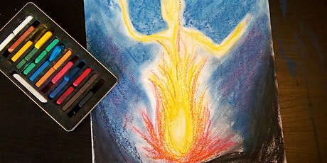 Spring Season: Chalk and Pastels Workshop, Course 1 tickets