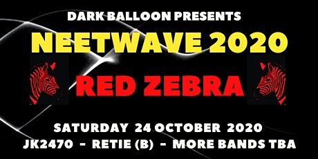 NeetWave 2020 tickets