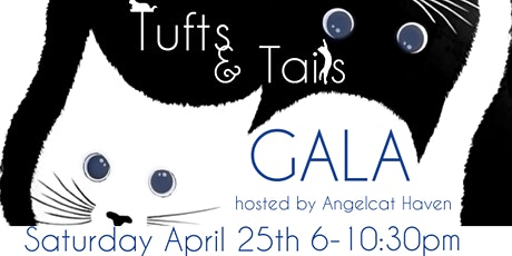 Tufts & Tails Gala tickets
