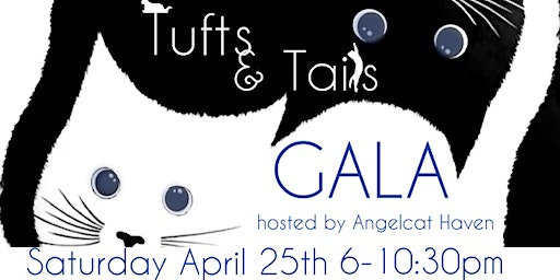 Tufts & Tails Gala