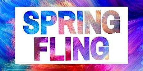 Canceled: Spring Fling tickets