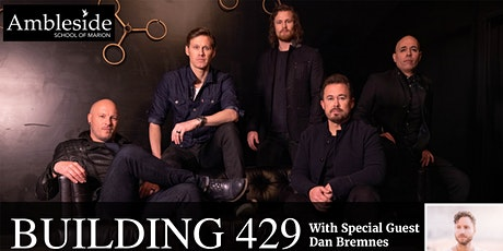 Building 429 tickets